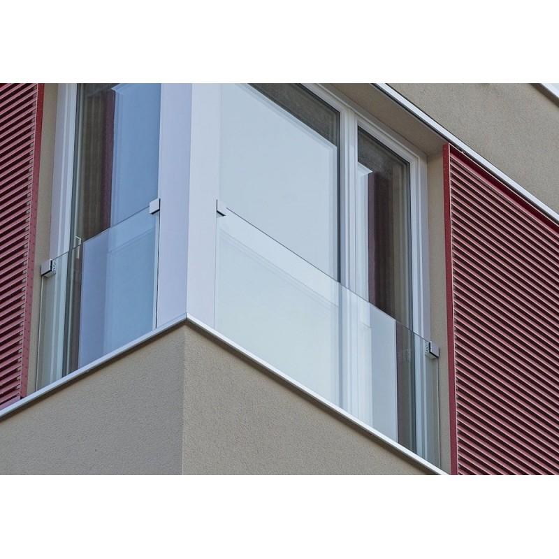 Garde Corps En Verre Design Pour Fenêtre Vx100